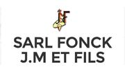 SARL Fonck Jean Marie Et Fils Logo